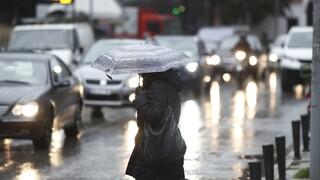 Καιρός: Κακοκαιρία με θυελλώδεις βοριάδες και ραγδαία πτώση της θερμοκρασίας σήμερα