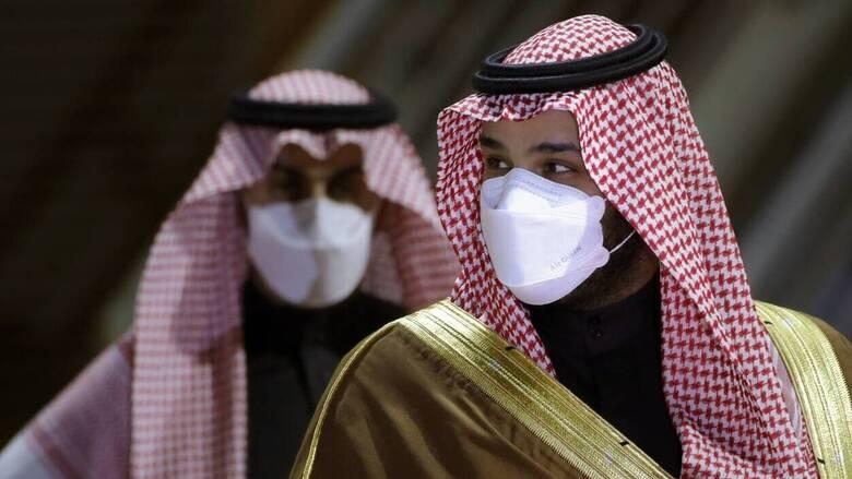 Υπόθεση Κασόγκι: Τη Δευτέρα η ανακοίνωση Μπάιντεν για τη Σαουδική Αραβία