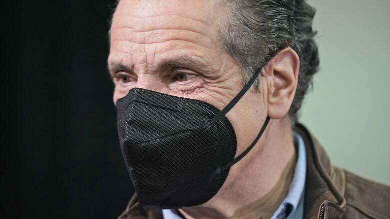 Σάλος στη Νέα Υόρκη: Και δεύτερη γυναίκα κατηγορεί τον κυβερνήτη για σεξουαλική παρενόχληση