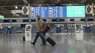 Κορωνοϊός: Παράταση notam για τις πτήσεις εσωτερικού – Τι ισχύει