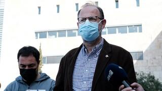 Διεγράφη από την παράταξη Ζέρβα ο Δρόσος Τσαβλής λόγω των εκτός λίστας εμβολιασμών