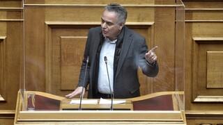 Σκουρλέτης: Η δημοκρατία του Ερντογάν δεν μπορεί να είναι πρότυπο για μας
