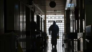 Κορωνοϊός: Πίεση στις ΜΕΘ με 391 διασωληνωμένους - 1.269 νέα κρούσματα και 36 νεκροί