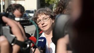 Κούρτοβικ: Ο Κουφοντίνας είχε ασκήσει όλες τις διαδικασίες για τη μεταφορά του στον Κορυδαλλό