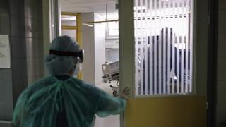 Στη «μέγγενη» του κορωνοϊού οι ΜΕΘ: Το τρίτο κύμα δοκιμάζει σκληρά τα νοσοκομεία της Αττικής