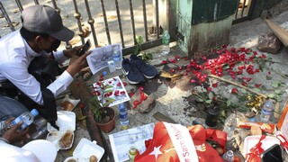 Μιανμάρ: ΟΗΕ και Ευρωπαϊκή Ένωση καταδικάζουν την αιματηρή καταστολή
