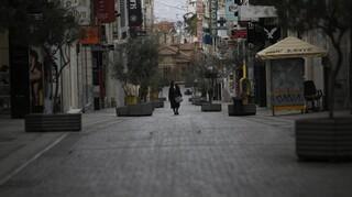 Εξαδάκτυλος στο CNΝ Greece: Ανέφικτο το ταυτόχρονο άνοιγμα αγοράς και σχολείων