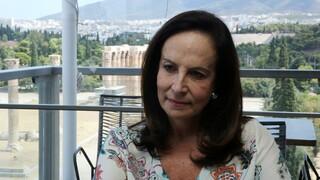 ΟΟΣΑ: Η Διαμαντοπούλου αποσύρθηκε από τη διεκδίκηση της θέσης της Γενικής Γραμματέως