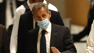 Γαλλία: Ένοχος για διαφθορά ο Νικολά Σαρκοζί - Θα εκτίσει ένα χρόνο