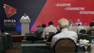 ΣΥΡΙΖΑ: Σκληρή μάχη «προεδρικών» - «ομπρέλας» στις Νομαρχιακές