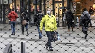 Γερμανία: Προς παράταση του lockdown μέχρι το τέλος Μαρτίου αλλά με εξαιρέσεις