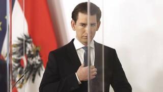 Αυστρία: Μειώθηκε η εμπιστοσύνη των πολιτών στη διαχείριση της πανδημίας από την κυβέρνηση
