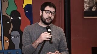 Απάντηση Ηλιόπουλου σε Πελώνη για «αυτόκλητους συνηγόρους» Κουφοντίνα