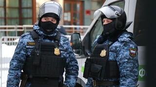 Υπόθεση Ναβάλνι - Ρωσία: Αστυνομικός διώκεται για διαρροή στοιχείων για τη δηλητηρίαση