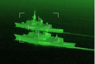 Η φρεγάτα «Ύδρα» στην αποστολή EMASOH/AGENOR στην αραβική θάλασσα