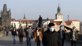 Κορωνοϊός - Τσεχία: Σκληρότερο lockdown για να μην καταρρεύσει το σύστημα Υγείας