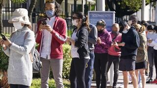 Φλόριντα: Το spring break κερδίζει τον... κορωνοϊό