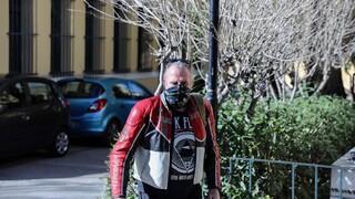 Ελληνικό #MeToo: Και δεύτερο φάκελο με καταγγελίες πηγαίνει στον εισαγγελέα ο Πασχάλης Τσαρούχας