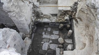 Μυτιλήνη: Αποκαλύπτονται νέα στοιχεία για την ιστορία του νησιού