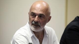Παραιτήθηκε ο Στάθης Λιβαθινός από το Εθνικό Θέατρο μετά από καταγγελίες