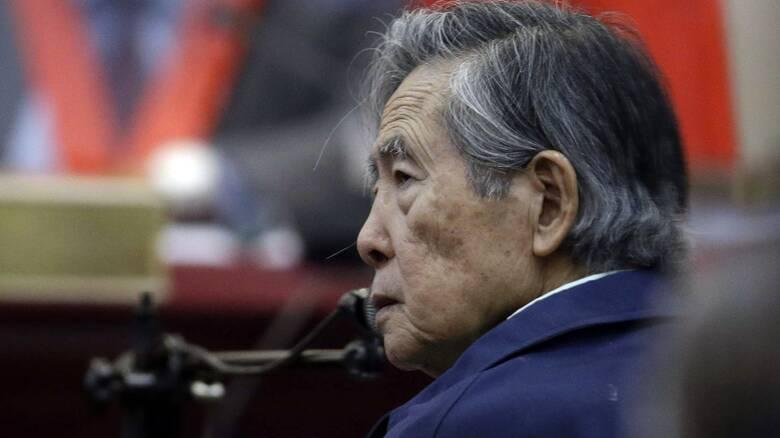 Περού: Άρχισε η δίκη του πρώην προέδρου Φουχιμόρι για την υπόθεση των «εξαναγκαστικών στειρώσεων»
