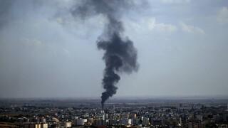Προσφυγή ΜΚΟ στη γαλλική δικαιοσύνη για τις επιθέσεις με χημικά όπλα στην Συρία