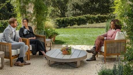 Αντιδράσεις στο παλάτι για τη συνέντευξη Μέγκαν - Χάρι στην Όπρα Γουίνφρεϊ (trailer)