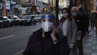 Τουρκία: Η χαλάρωση του lockdown ανησυχεί τους γιατρούς