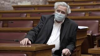 Διευκρινίσεις Δρίτσα για τις δηλώσεις του σχετικά με τον Κουφοντίνα