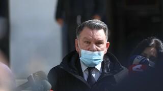 Υπόθεση Λιγνάδη: Κατά εισαγγελέων, ανακρίτριας και δικαστικού συμβουλίου προσφεύγει ο Κούγιας