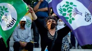 Τουρκία: Ο Ερντογάν δρομολογεί την απαγόρευση του φιλοκουρδικού HDP