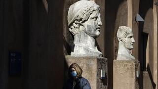 Κορωνοϊός - Ιταλία: Νέα μέτρα καθώς οι μεταλλάξεις εντοπίζονται σε πάνω από το 50% των κρουσμάτων