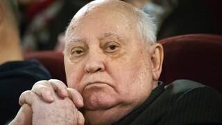 Μιχαήλ Γκορμπατσόφ: Έκλεισε τα 90 ο τελευταίος ηγέτης της Σοβιετικής Ένωσης