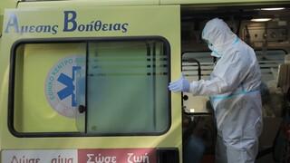 Συναγερμός στην Πάτρα: Έξι παιδιά με κορωνοϊό στο νοσοκομείο του Ρίου