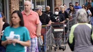 Το Τέξας «πετάει» τις μάσκες: Τέλος όλων των περιορισμών από τις 10 Μαρτίου