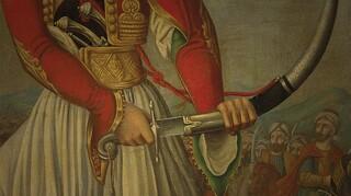 Μουσείο Μπενάκη: Ανοίγει η μεγάλη έκθεση για την Επανάσταση του 1821