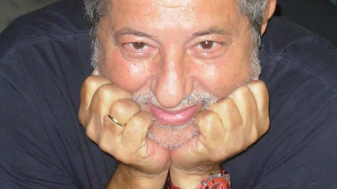 Θοδωρής Σαραντής: Πέθανε ο παραγωγός του θρυλικού «Φλου» του Παύλου Σιδηρόπουλου