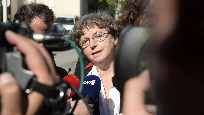 Κούρτοβικ: Θα καταθέσω αίτηση για διακοπή της ποινής του Δημήτρη Κουφοντίνα