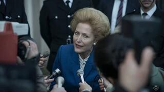 Τζίλιαν Άντερσον - Έμα Κόριν: Η αντίδρασή τους στις δηλώσεις του πρίγκιπα Χάρι για το The Crown
