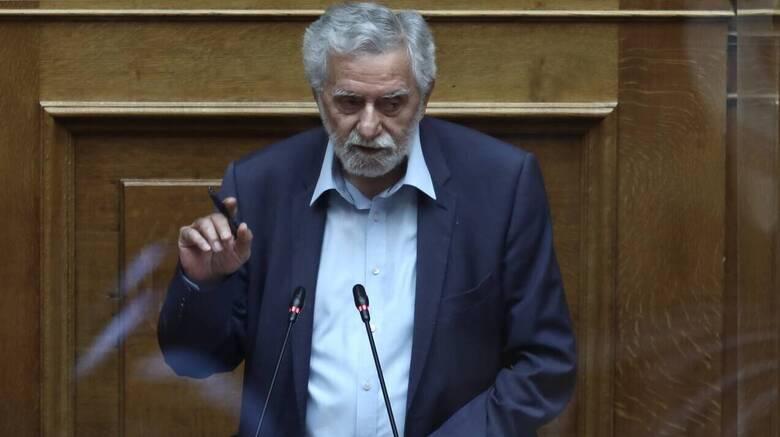 Κόντρα για Κουφοντίνα και δηλώσεις Δρίτσα στη Βουλή
