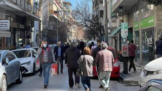 Σεισμός Ελασσόνα: Απεγκλωβίστηκε ζωντανός ο ηλικιωμένος από το Μεσοχώρι