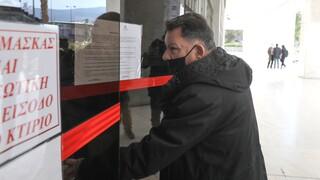 Αλ. Κούγιας: Δεν κατέθεσε τις αναφορές κατά εισαγγελέων και δικαστών