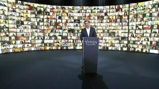 Η νέα «αμερικανική» εικόνα του Αλέξη Τσίπρα