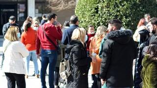 Σεισμός Ελασσόνα: Απεγκλωβίστηκαν έξι άτομα στο Μεσοχώρι και τη Μαγούλα