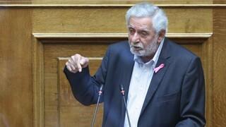 Δρίτσας στο CNN Greece: Δεν είπα αυτά που μου καταλογίζει η ΝΔ