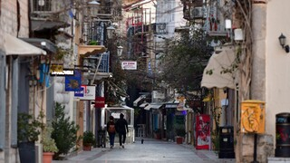 Lockdown - Στο «κόκκινο» όλη η Ελλάδα: Τι μέτρα εισηγούνται οι λοιμωξιολόγοι