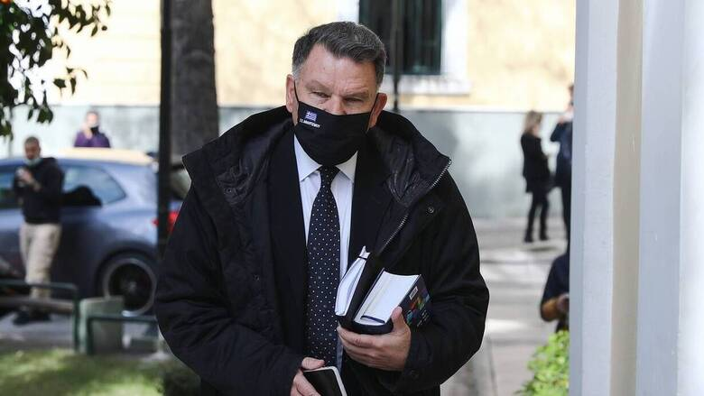 Υπόθεση Λιγνάδη: Αναβολή της κατ' οίκον έρευνας ζητά ο Αλέξης Κούγιας