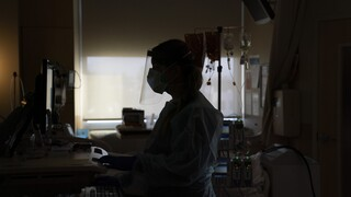 Κορωνοϊός: Σοκ με 2.702 νέα κρούσματα - 431 διασωληνωμένοι, 40 θάνατοι