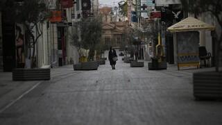 Κορωνοϊός: Νέες περιοχές σε σκληρό lockdown - Όλη η χώρα στο «κόκκινο»