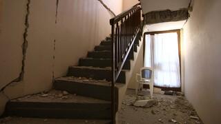 Σεισμός Ελασσόνα: Επικοινωνία Μητσοτάκη με τον δάσκαλο που έσωσε μαθητές στο Δαμάσι Τυρνάβου